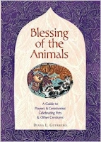 Blessing of the Animals - Let All Creation Praise